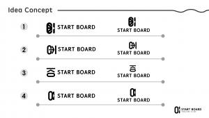 startboard_logo_design