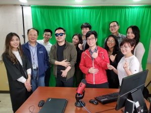 馬來西亞新媒體數位行銷課程講師群