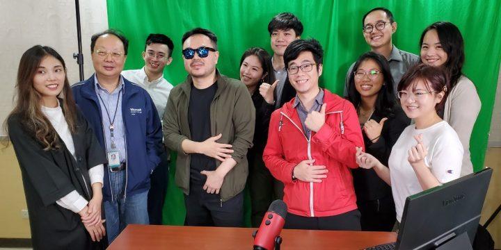 馬來西亞新媒體數位行銷課程
