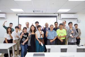 東南亞創業家學堂