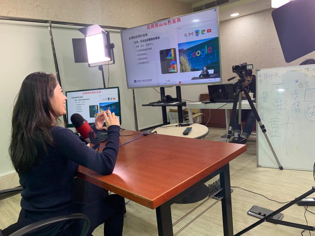 新媒體數位行銷課程_設計課程