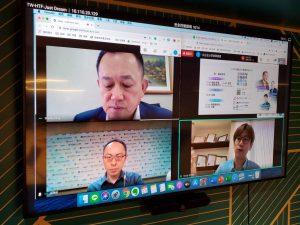 泰國市場落地輔導及投資人媒合交流活動相片2