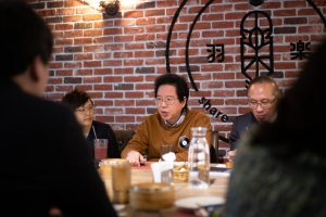 馬來西亞商業及工業協會- 劉康捷 拿督